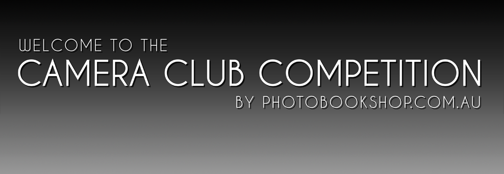 Camera Club Competitions