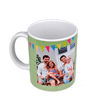 Mug 325ml incl Delivery