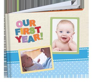 child photo album