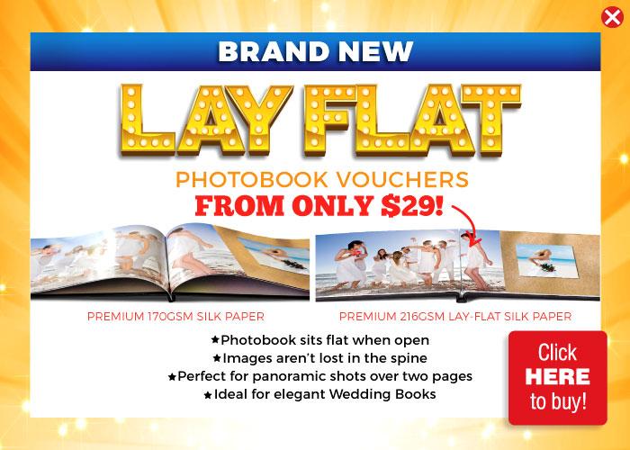 Lay-Flat